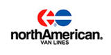 North American logo